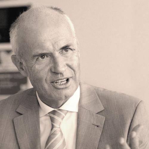 Prof. Dr. Götz Rehn