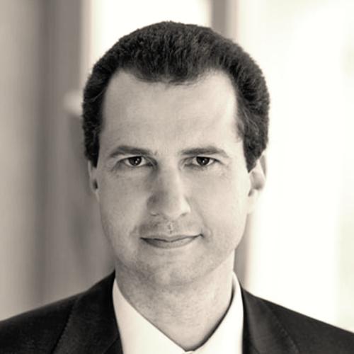 Dr. Philip Lettmann