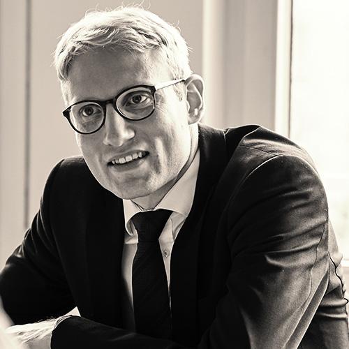 Benjamin Böhm